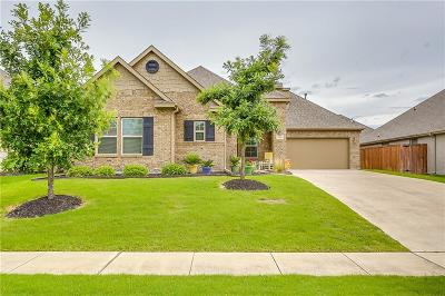 Fort Worth Single Family Home For Sale: 11944 Hathaway Drive