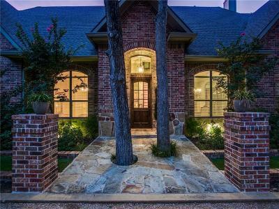 Dallas Single Family Home For Sale: 2020 Lakeland Drive
