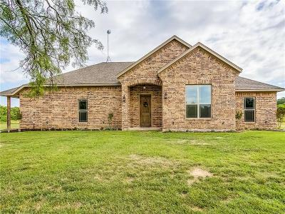 Poolville Single Family Home For Sale: 7001 Zion Hill Road