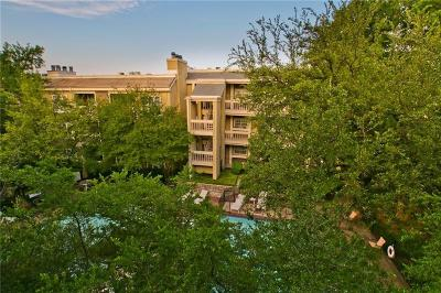 Dallas County Condo For Sale: 5310 Keller Springs Road #334