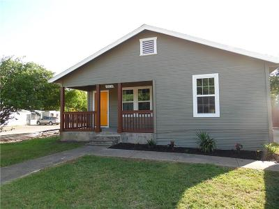 Dallas County Single Family Home For Sale: 2703 Clymer Street