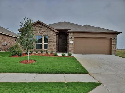 Tarrant County Single Family Home For Sale: 1008 Spanish Needle Trail
