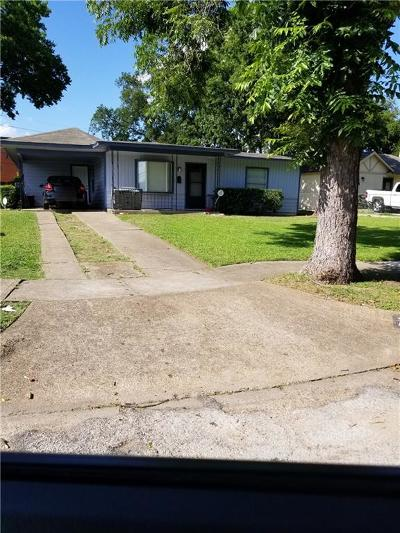 Dallas County Single Family Home For Sale