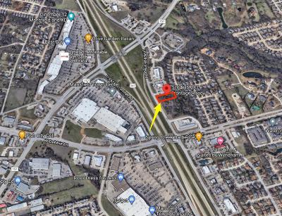 Mansfield Commercial Lots & Land For Sale: 1764 Us Highway 287