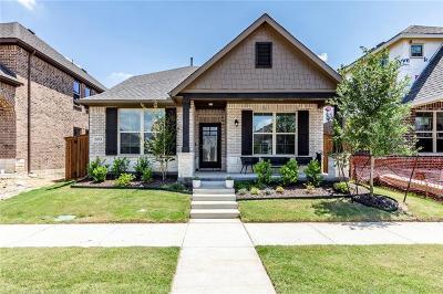 Denton County Single Family Home For Sale: 2025 Miramar Drive