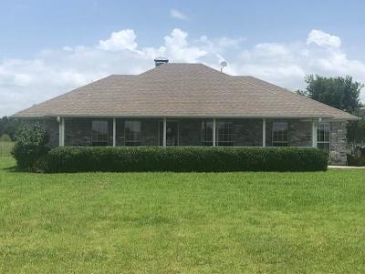 Savoy TX Single Family Home For Sale: $279,000