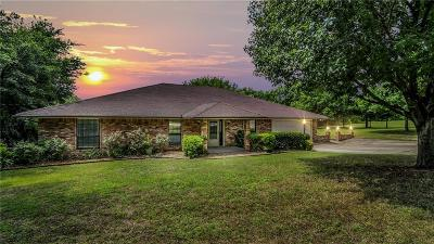 Cedar Hill Single Family Home For Sale: 616 S Loop Drive