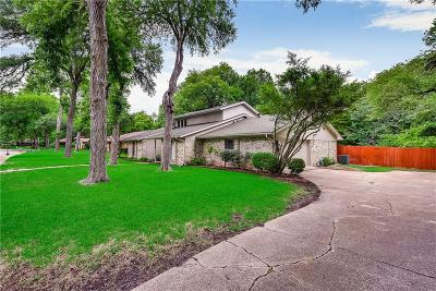 Dallas County Single Family Home For Sale: 1144 Springbrook Drive