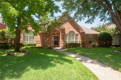 Single Family Home For Sale: 7741 Case Drive