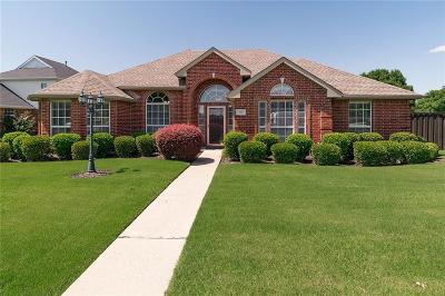 Rockwall Single Family Home For Sale: 527 Shannon Drive