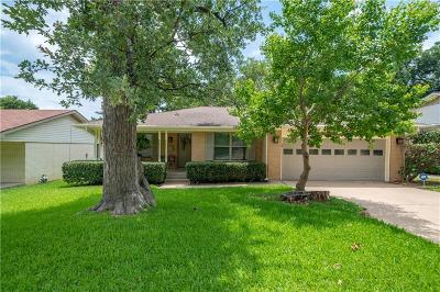 Dallas County Single Family Home For Sale: 2114 Normandy Drive