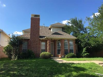 Lewisville Residential Lease For Lease: 1401 Ross Drive