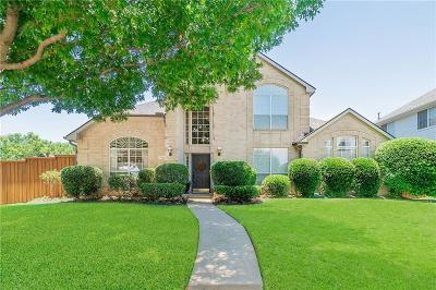 Plano TX Single Family Home For Sale: $450,000