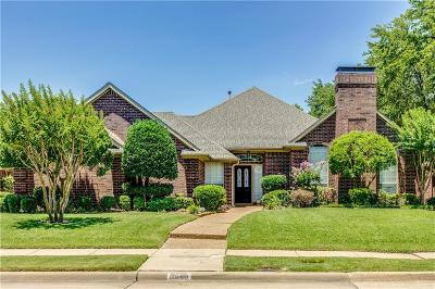 Plano TX Single Family Home For Sale: $499,900