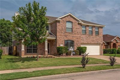 Arlington Single Family Home For Sale: 6911 Evening Shade Lane
