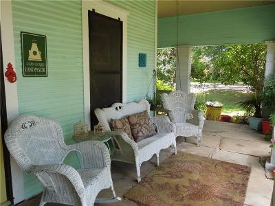 Somervell County Single Family Home For Sale: 204 SW First Street