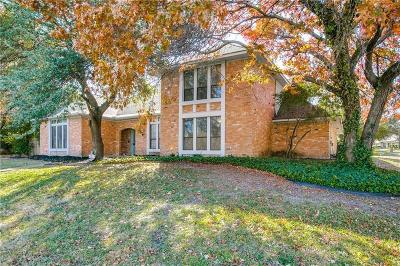 Plano Single Family Home For Sale: 5013 Country Place Drive