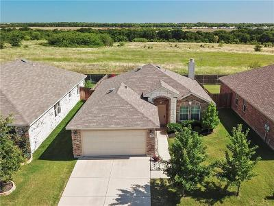 Fort Worth Single Family Home For Sale: 1357 Elkford Lane