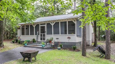 Holly Lake Ranch TX Single Family Home For Sale: $149,900