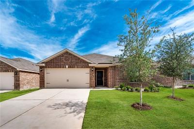 Forney TX Single Family Home For Sale: $230,900