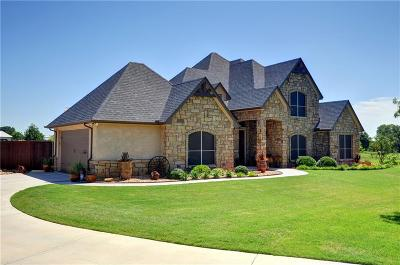 Parker County Single Family Home For Sale: 117 Cambree Court