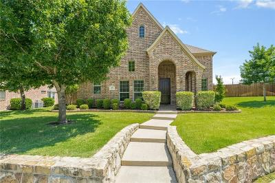 Frisco Single Family Home For Sale: 2959 Bainbridge Lane
