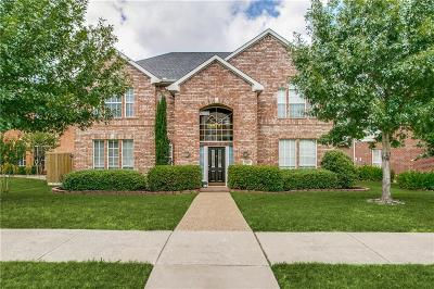 Carrollton Single Family Home Active Option Contract: 2307 York Court