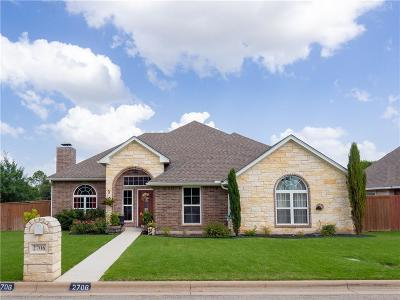 Brownwood Single Family Home For Sale: 2706 Red Fox Trail
