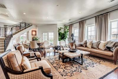 Colleyville Condo For Sale: 55 Main Street #340