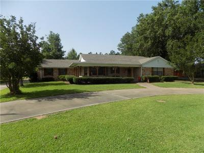 Edgewood TX Single Family Home For Sale: $275,000