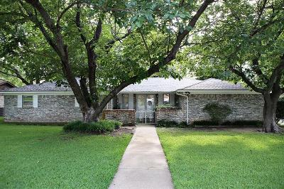 Richland Hills Single Family Home For Sale: 2649 Kingsbury Avenue