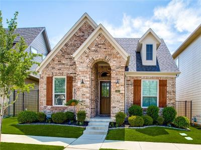 North Richland Hills Single Family Home For Sale: 6104 Pleasant Dream Street