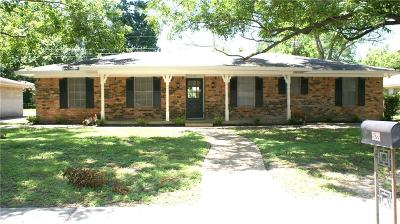 Corsicana Single Family Home For Sale: 528 Forrest Lane