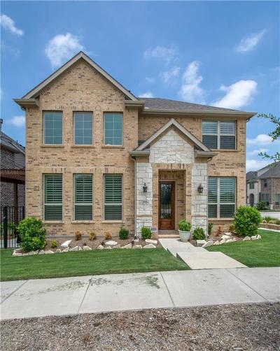 Richardson Single Family Home For Sale: 272 Palisades Boulevard
