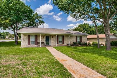 Dallas Single Family Home For Sale: 13805 Rolling Hills Lane