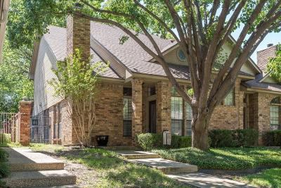 Arlington Single Family Home For Sale: 612 Lochngreen Trail