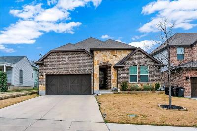 Fort Worth Residential Lease For Lease: 2520 Frazier Avenue