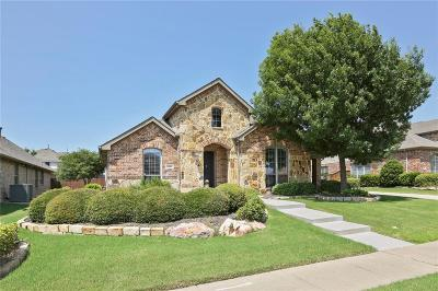 Forney TX Single Family Home For Sale: $319,900
