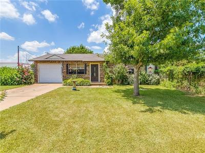 Rio Vista Single Family Home For Sale: 1028 County Road 1109d
