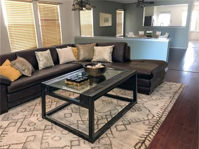 Fort Worth Residential Lease For Lease: 3820 Bandera Ranch Road