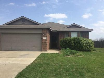 Fort Worth Residential Lease For Lease: 10441 Phantom Hill Road