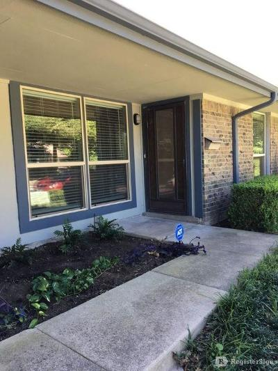 Townhouse For Sale: 13630 Flagstone Lane