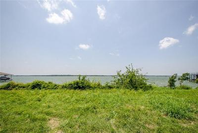 Corsicana Residential Lots & Land For Sale: Lot 537 Lakeview Landing