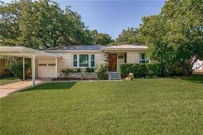 Bedford Single Family Home Active Option Contract: 333 Bedford Court E