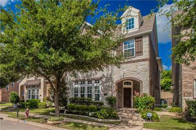 Euless Single Family Home For Sale: 219 Buckingham Avenue