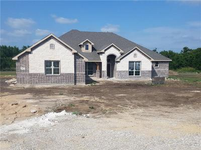 Wise County Single Family Home For Sale: 167 Single Tree Road
