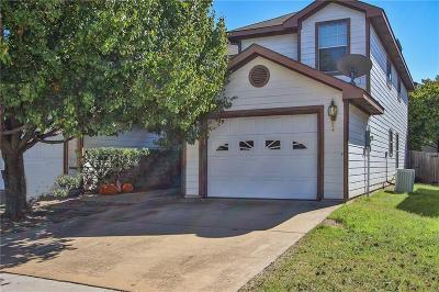 Fort Worth Residential Lease For Lease: 7531 Kings Trail