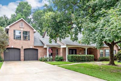 Cedar Creek Lake, Athens, Kemp Single Family Home For Sale: 18380 Shore Drive