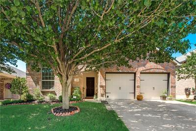 Wylie Single Family Home For Sale: 324 Highland Ridge Drive