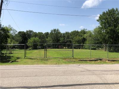 Dallas County Residential Lots & Land For Sale: 616 Aspendale Drive